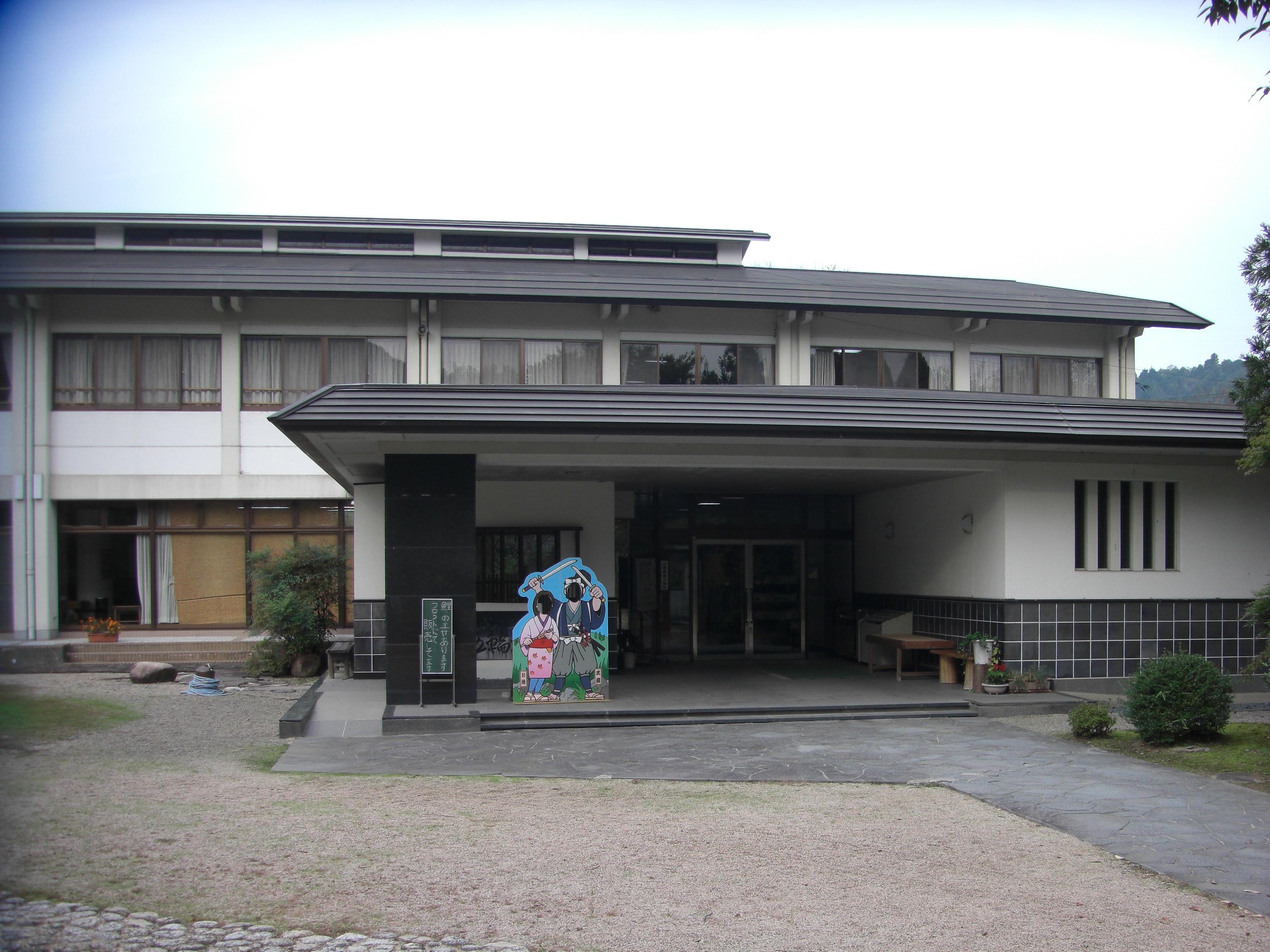 武蔵の里五輪坊
